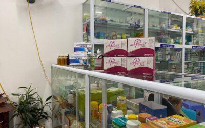 Atifertil Woman at Vietnam Pharmacies